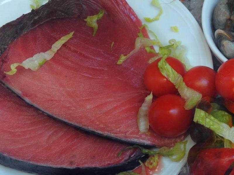 Bild zu Thunfisch