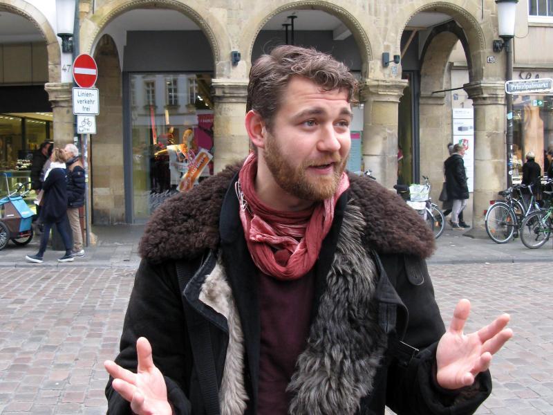 Bild zu «Tatort»-Stadtführer