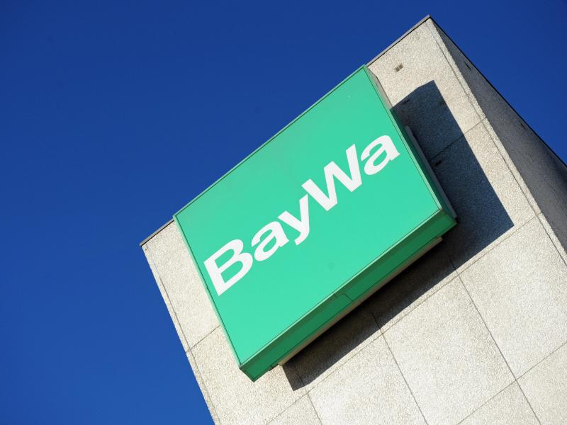 Bild zu Agrarhandelskonzern Baywa