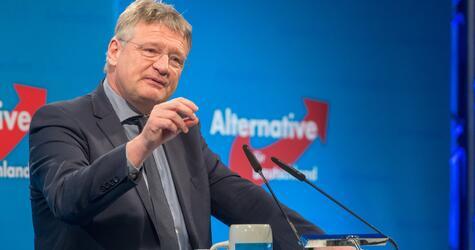 AfD - Jörg Meuthen