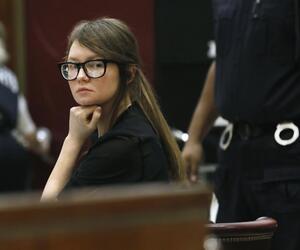 Prozess gegen Anna Sorokin