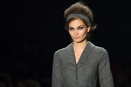 Berlin Fashion Week - Lena Hoschek