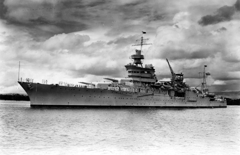 Bild zu USS Indianapolis