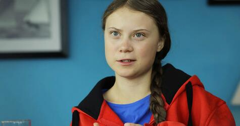 Thunberg: «Einige Leute mögen mich nicht»