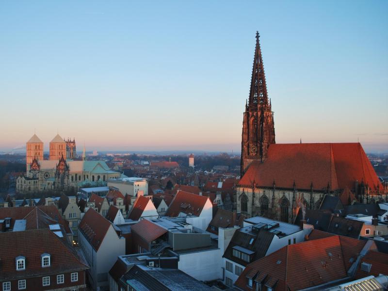 Bild zu St.-Paulus-Dom in Münster