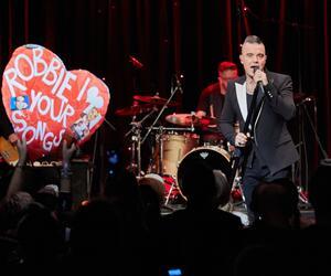 Fankonzert Robbie Williams