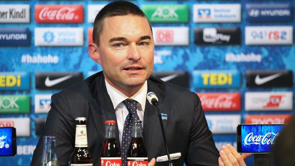 Hertha BSC, Investor, Lars Windhorst