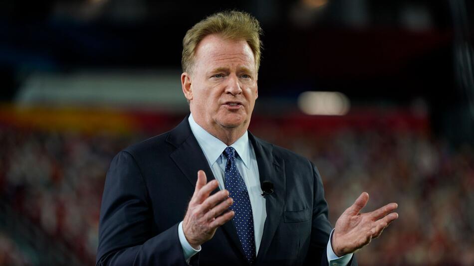 NFL beschließt ein zusätzliches Spiel in der Hauptrunde
