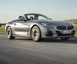 Der neue BMW Z4: Offener Premium-Sportwagen mit klassischen Tugenden