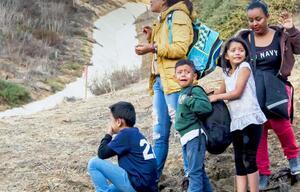 Humanitäre Krise an US-Grenze