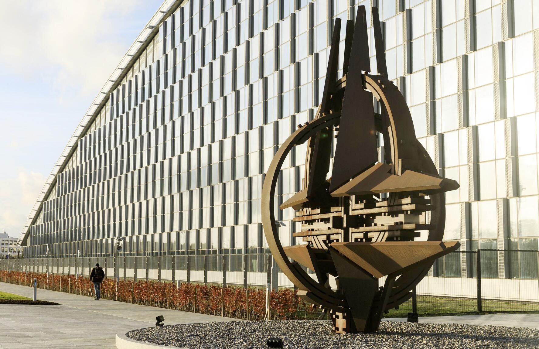 Bild zu Deutschland zahlt ab 2021 höheren Anteil an Nato-Kosten