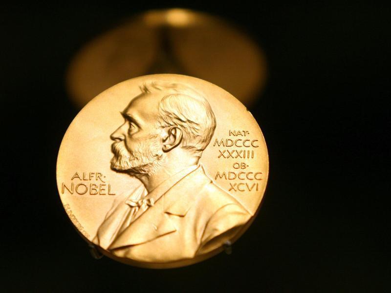 Bild zu Nobelpreis