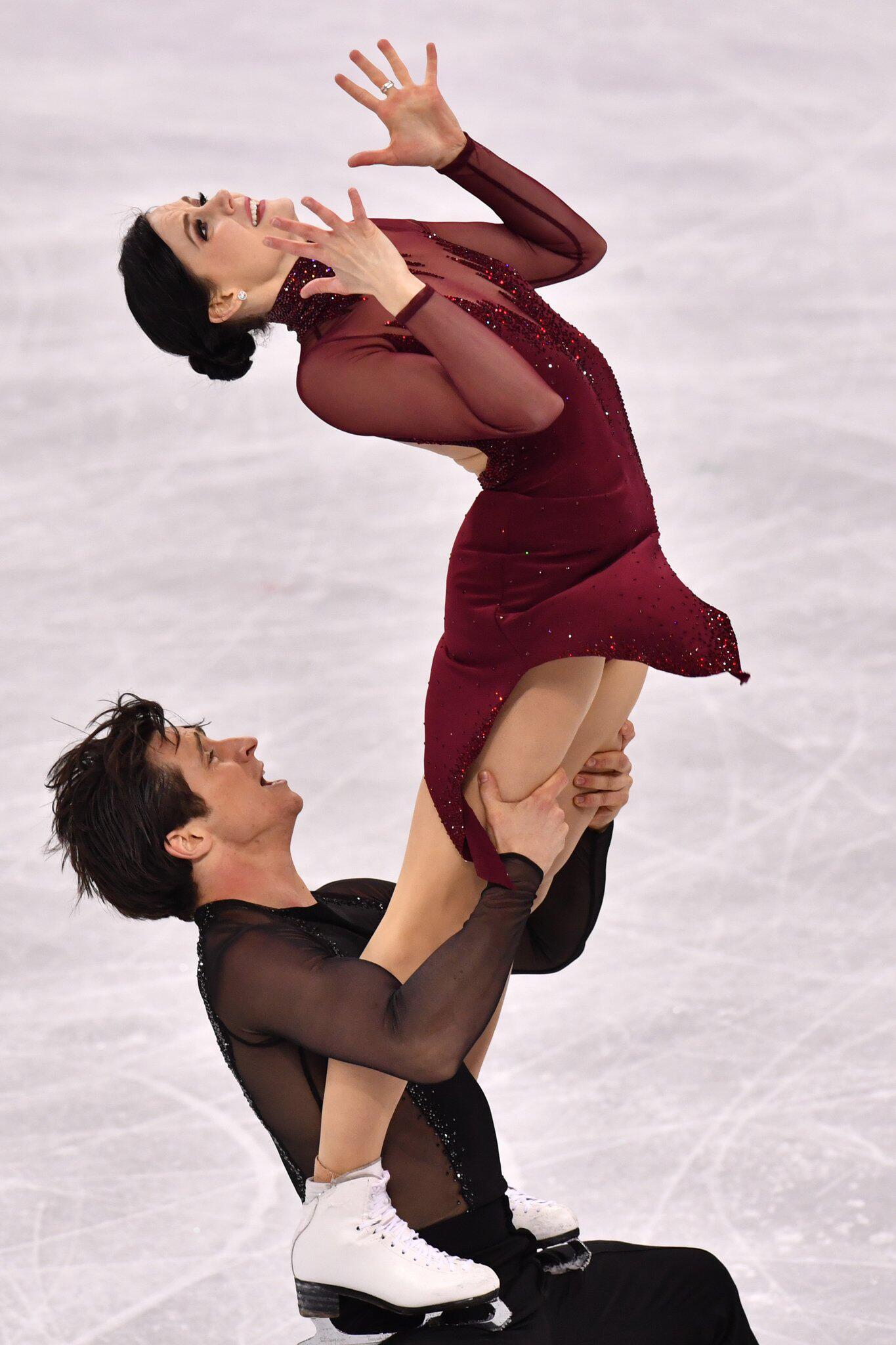 Bild zu Pyeongchang 2018 - Eiskunstlauf