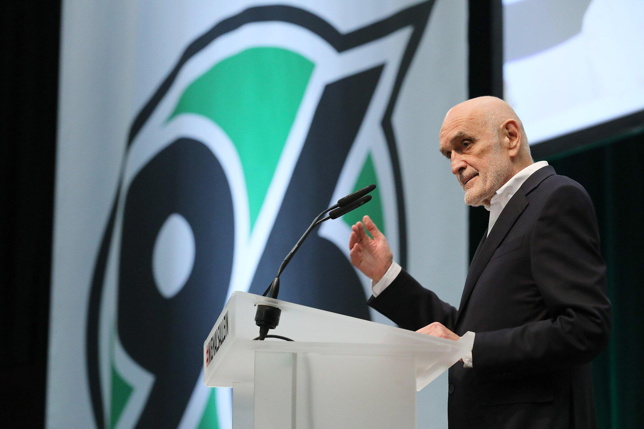 Bild zu Hannover 96 - General Meeting