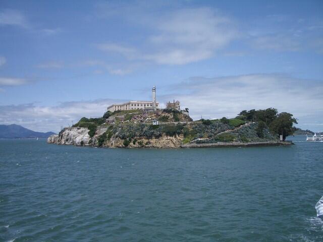 Bild zu Al Capone und Alcatraz