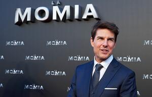 CoStar enthuellt Tom Cruise Bibel und Blowjobs am Filmset