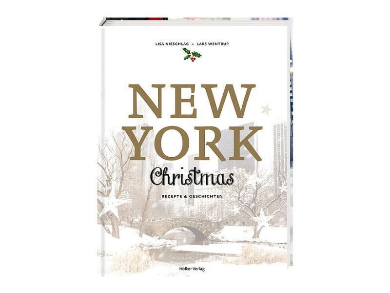 Bild zu «New York Christmas»