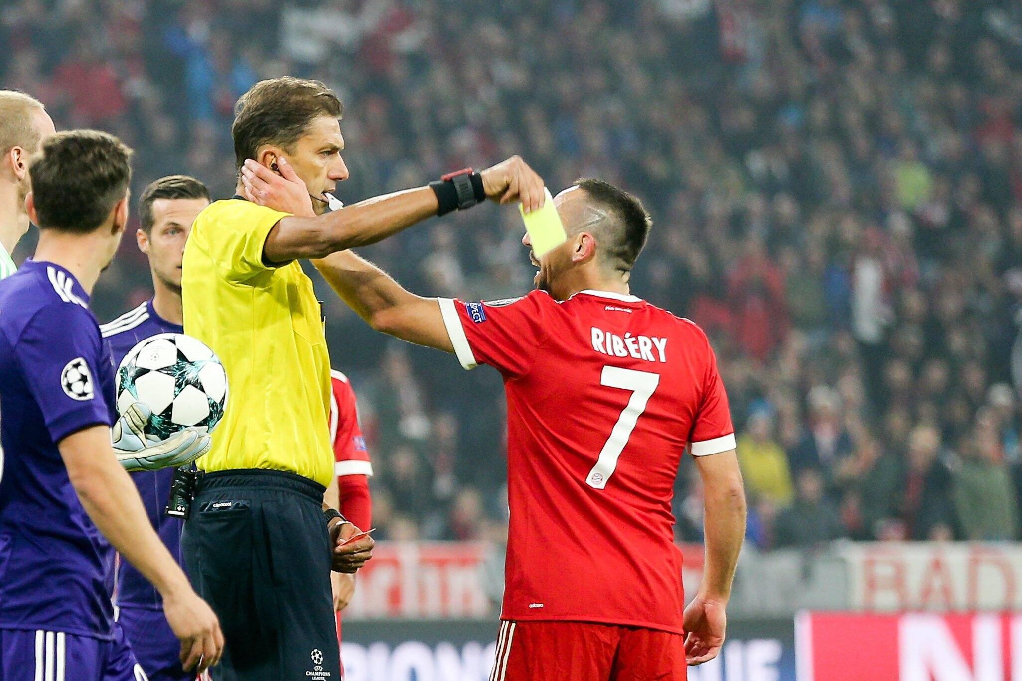 Bild zu Franck Ribery