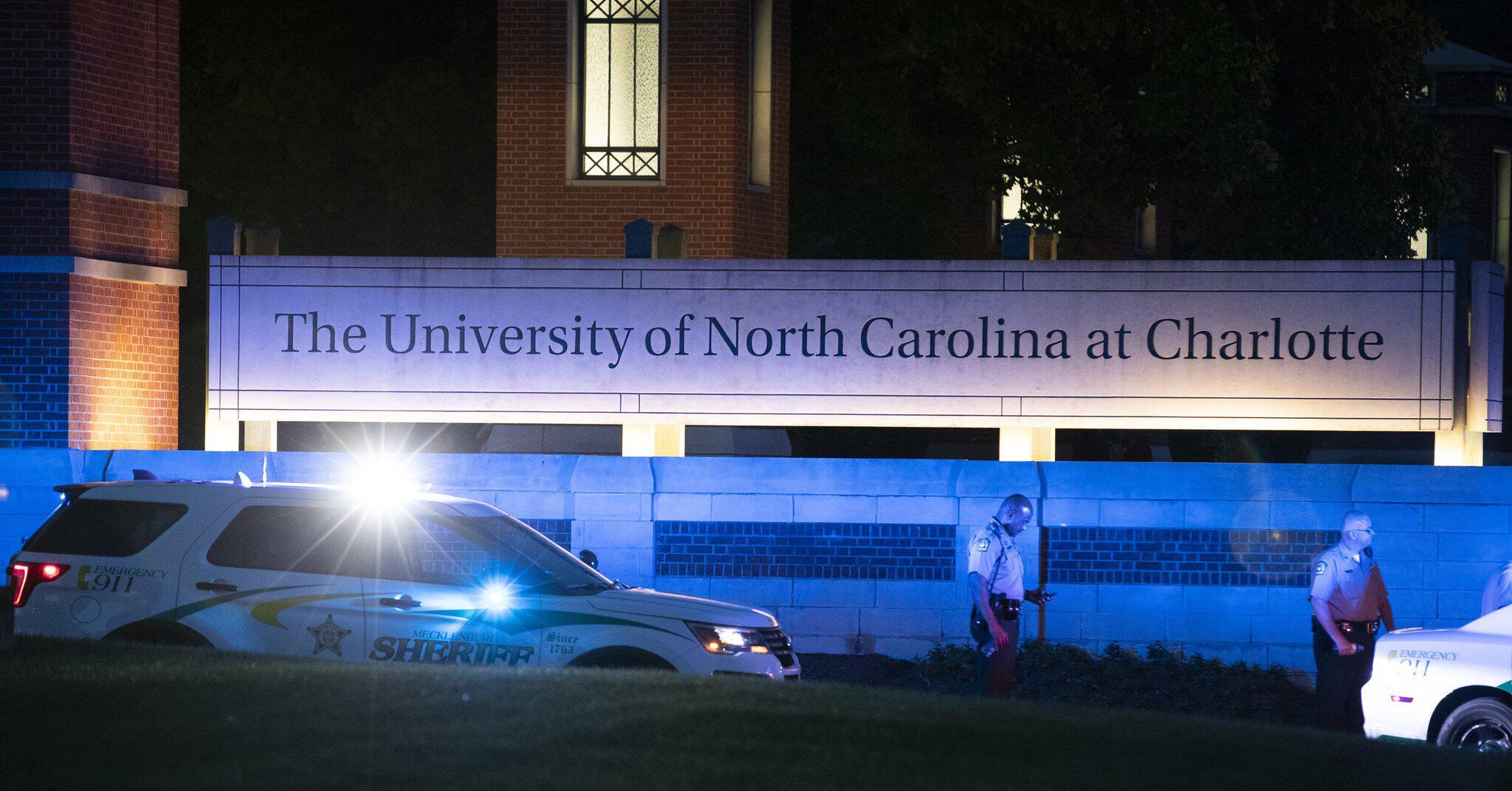 Bild zu Schüsse an Universität in North Carolina