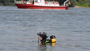 Badeunfall am Rhein - Zwei Leichen angeschwemmt