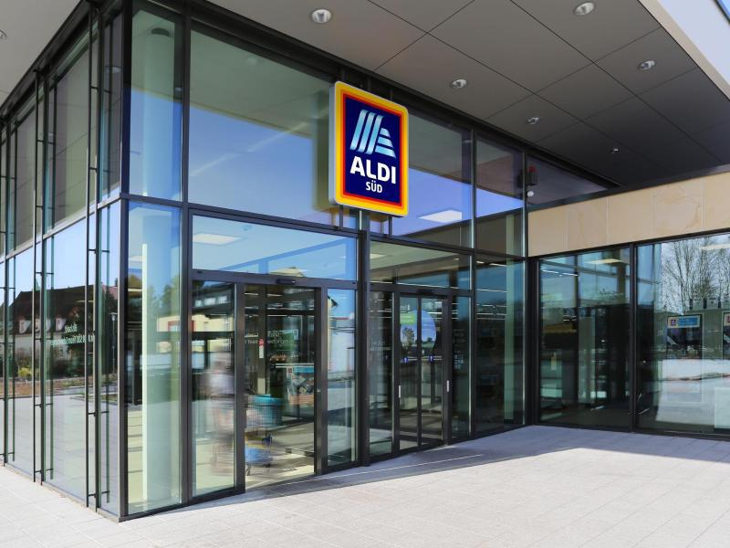 Bild zu Neues Aldi Süd Logo
