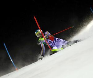 Ski alpin Weltcup in Madonna Di Campiglio