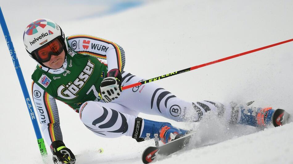 Ski alpin, Weltcup, Riesenslalom, Semmering, Viktoria Rebensburg