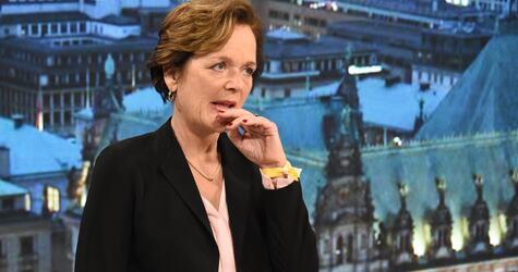 Hamburg state election