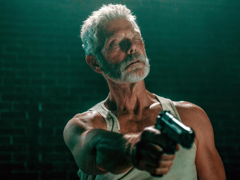 "Bild zu ""Don't Breathe"""