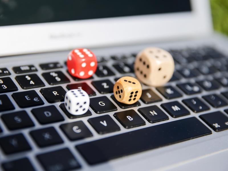 Bild zu Glücksspiele im Netz