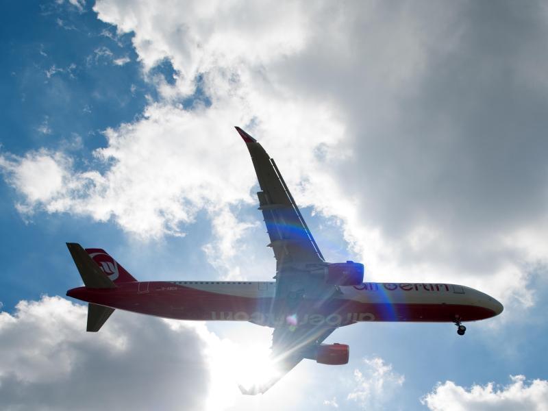 Bild zu Air-Berlin-Pleite