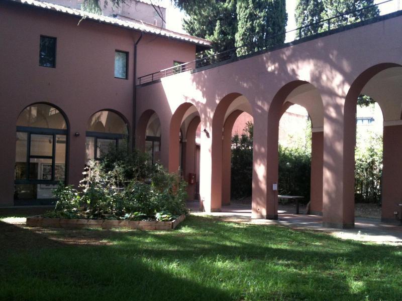 Bild zu Kloster Sant'Egidio