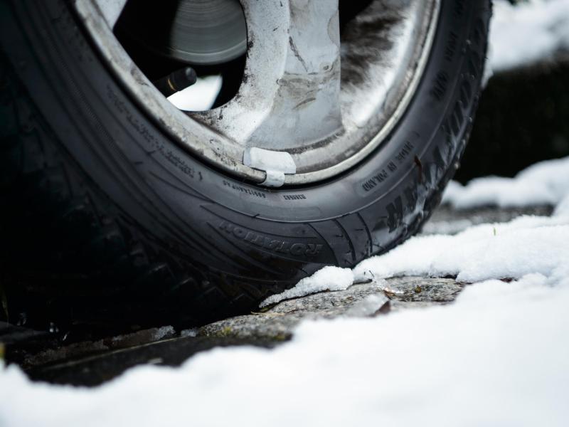 Bild zu Selbstreparierende Reifen
