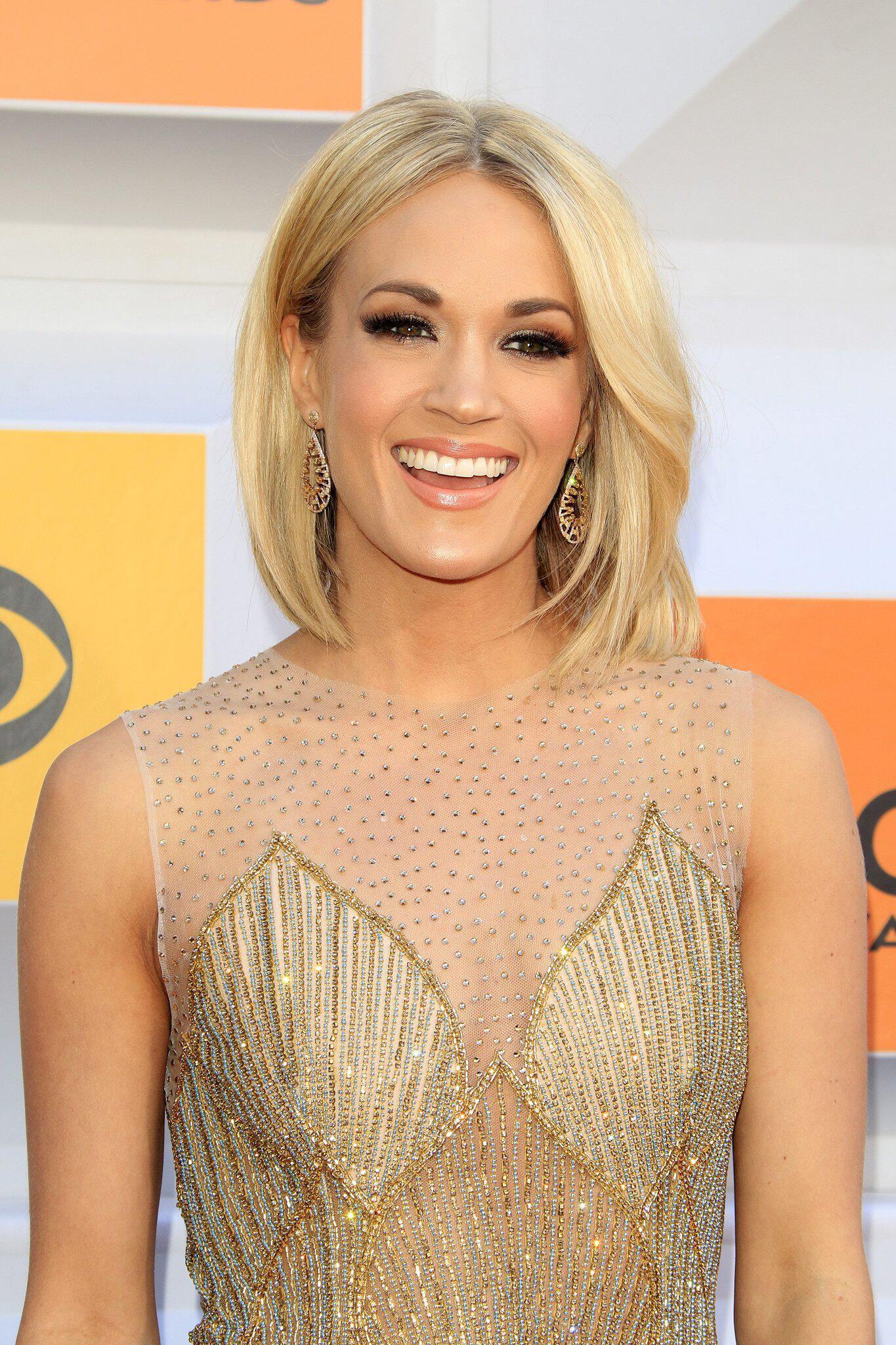 Bild zu Carrie Underwood