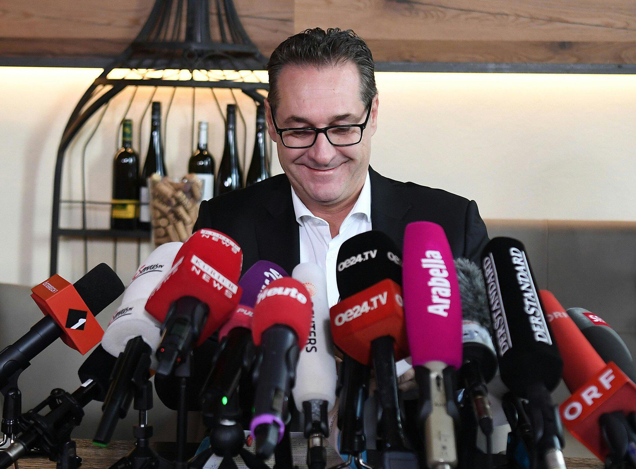 Bild zu Nach der Parlamentswahl in Österreich - FPÖ