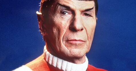 Star Trek - Mr. Spock