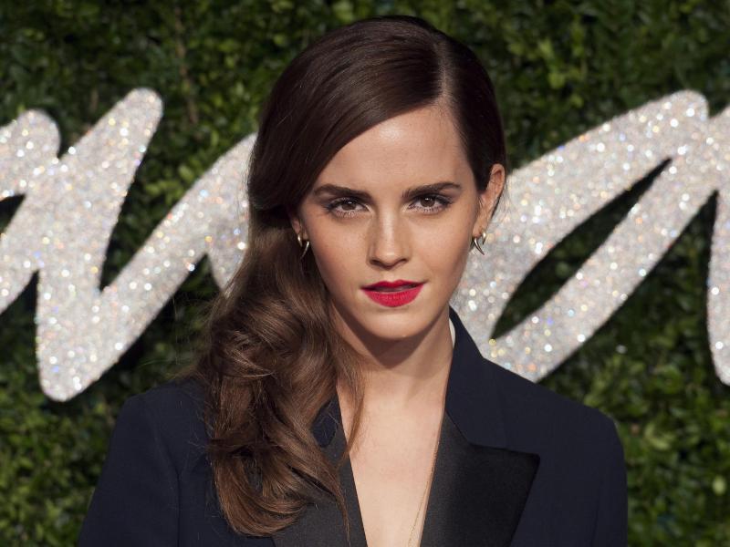 Bild zu Emma Watson