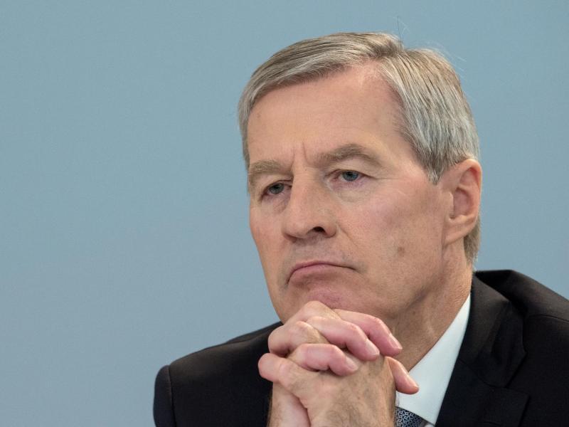 Bild zu Jürgen Fitschen