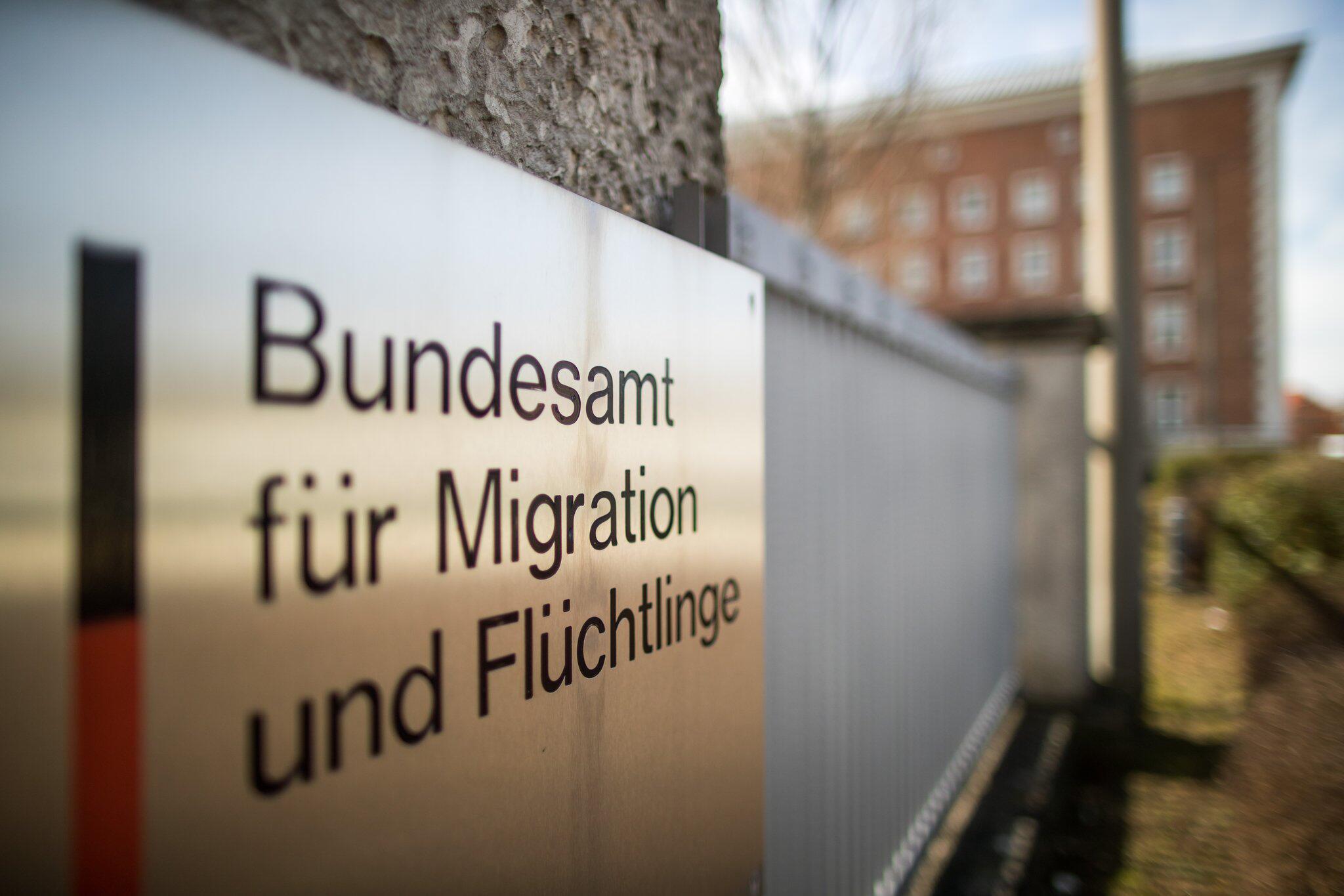 Bild zu Bundesamt für Migration und Flüchtlinge (BAMF)