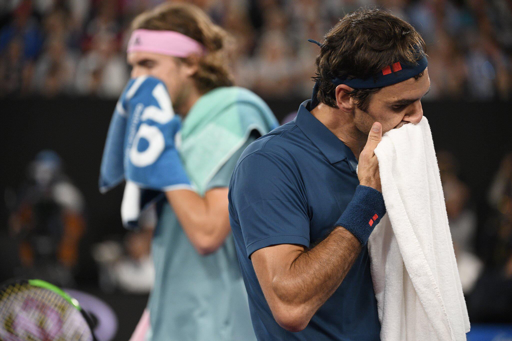 Bild zu Australian Open