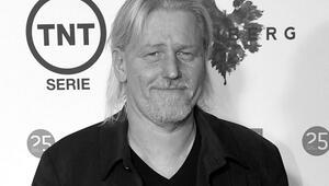 Schauspieler Arved Birnbaum gestorben