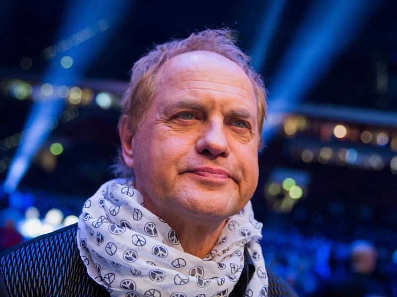 Bild zu Uwe Ochsenknecht