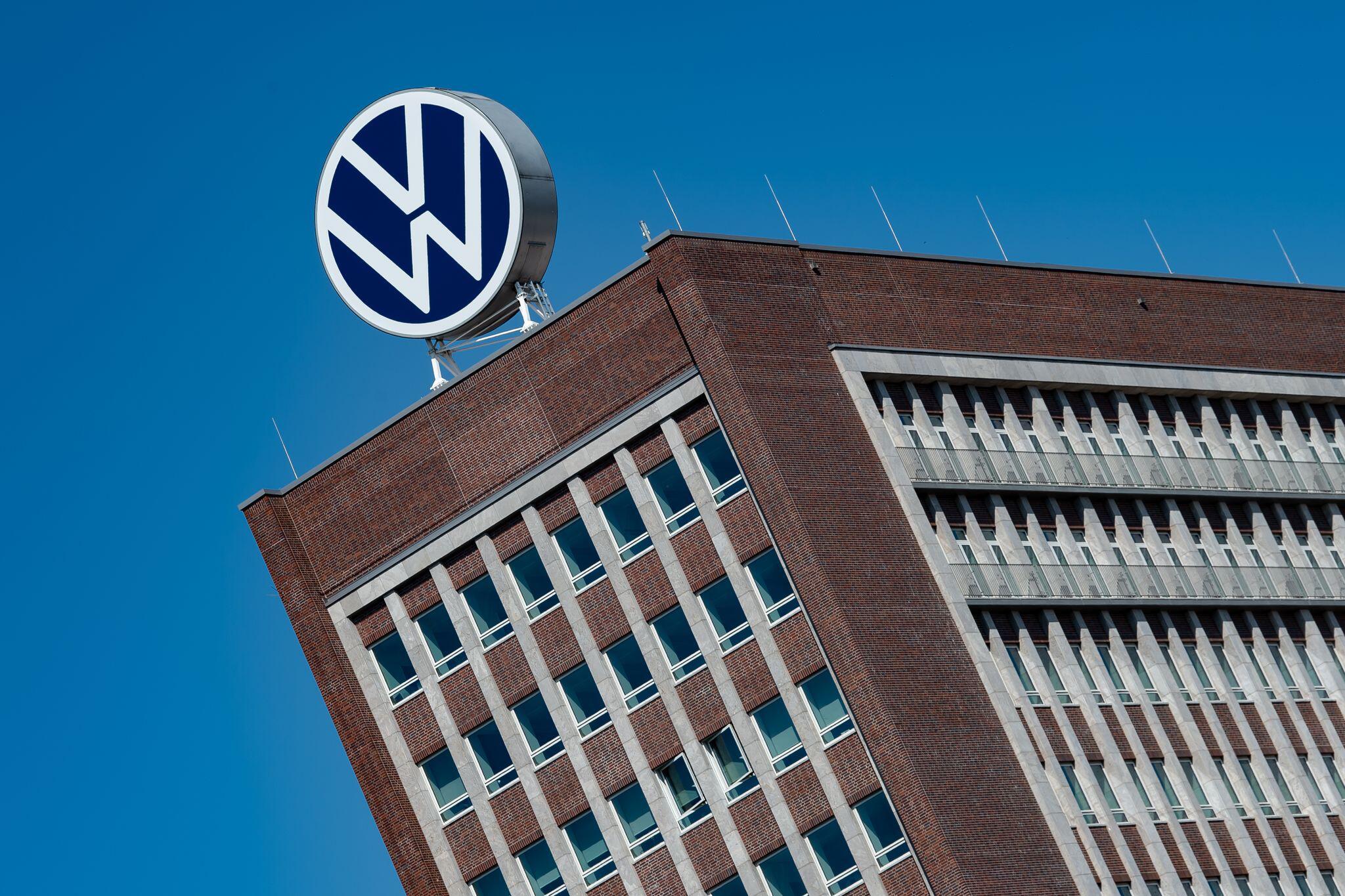 Bild zu Corona-Krise drückt Gehaltsgarantien für mittleres VW-Management