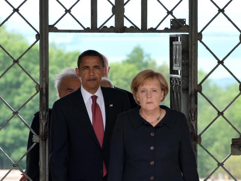 Bild zu Buchenwald