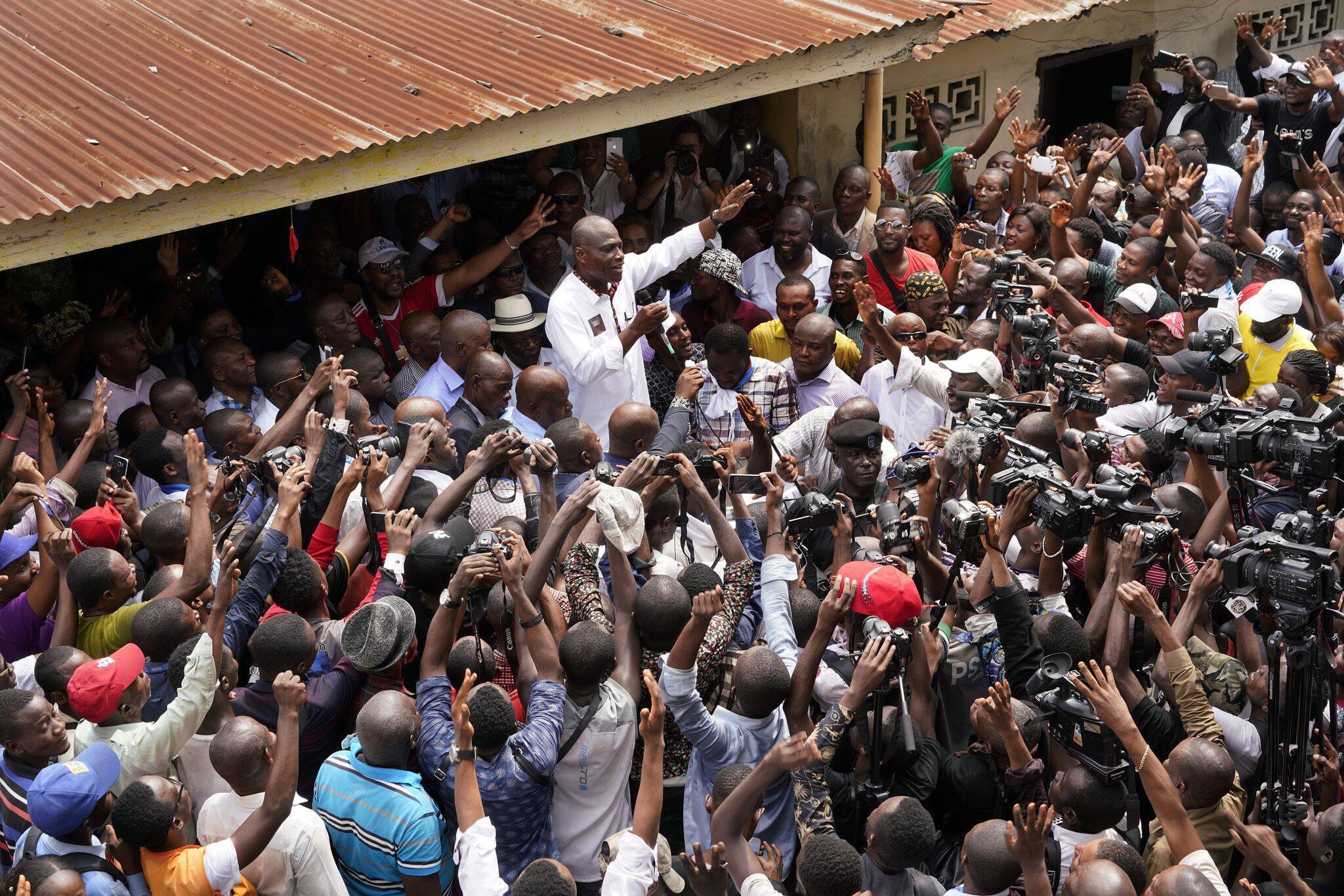 Bild zu Nach den Wahlen im Kongo