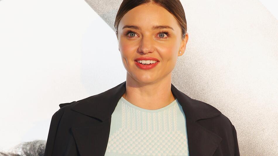 Miranda Kerr, Penis-Gate