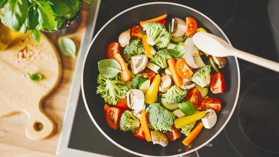 gesund, kochen, gesundheit, ernährung, kochzubehör, fastenzeit, fasten, essen, küche, thermomix