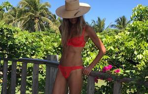 Ratestar: Supermodel, 53 und offenbar extrem schlank