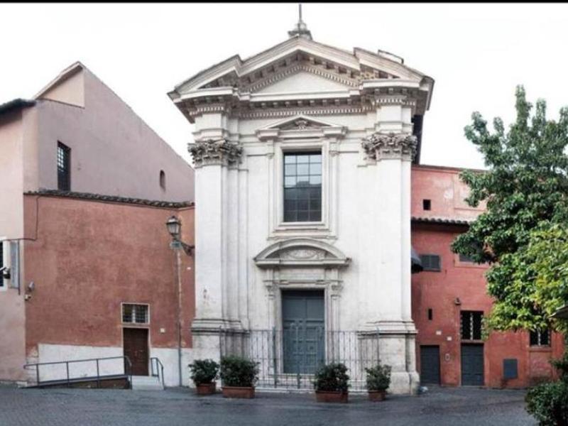 Bild zu Piazza Sant'Egidio