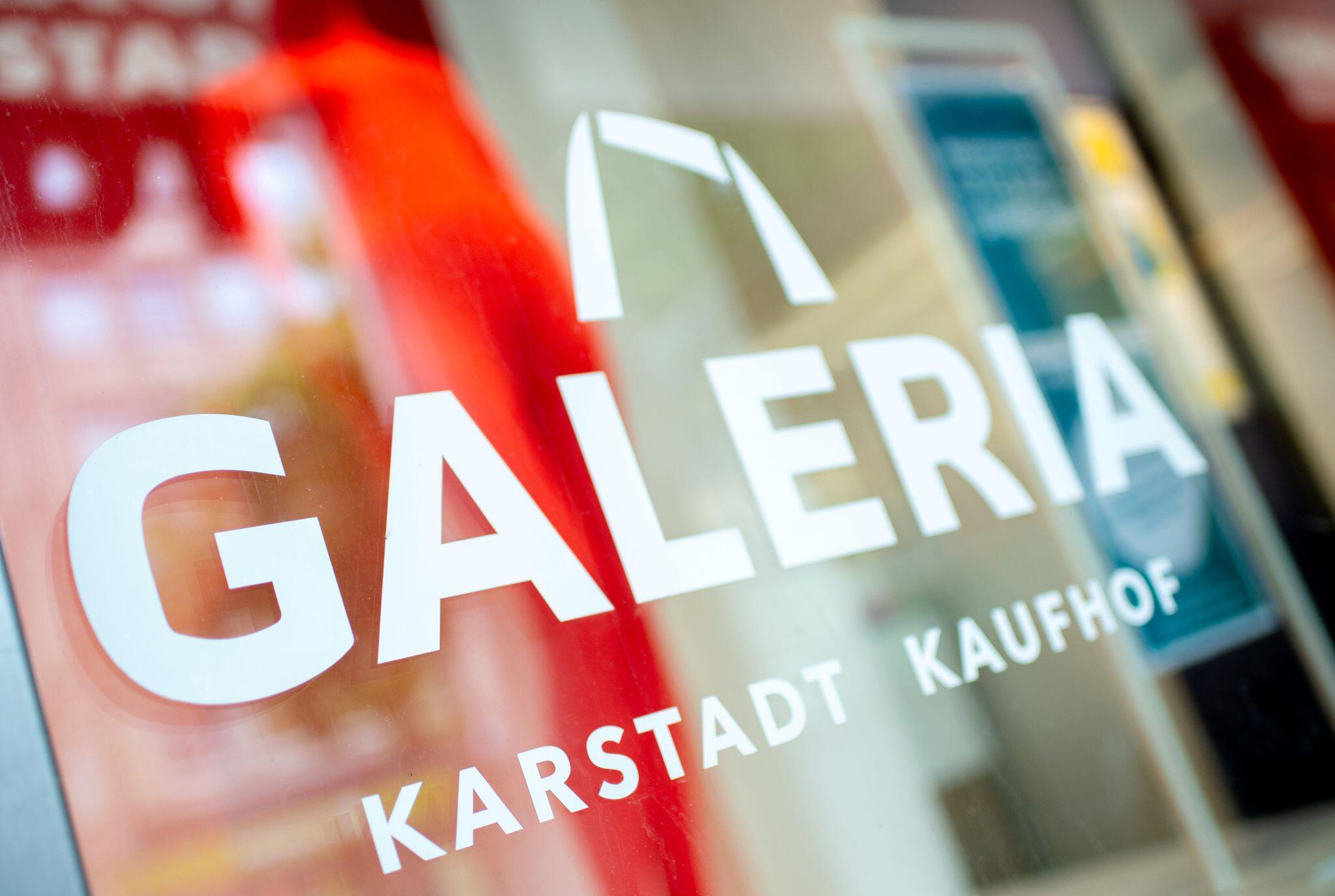Bild zu Galeria Karstadt Kaufhof schließt weniger Warenhäuser